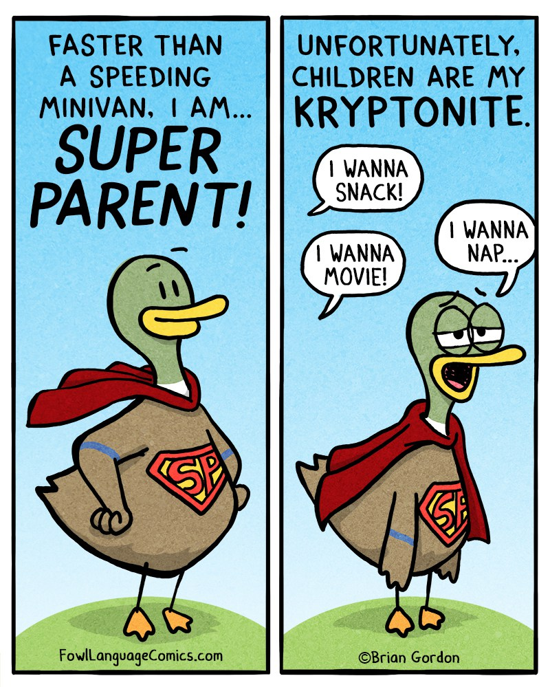 super-parent