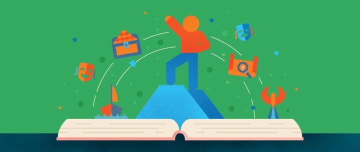 storytelling for thought leadership marketing