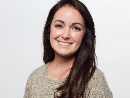 Christina Brodzky