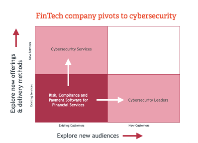 Fintech Company Cybersecurity