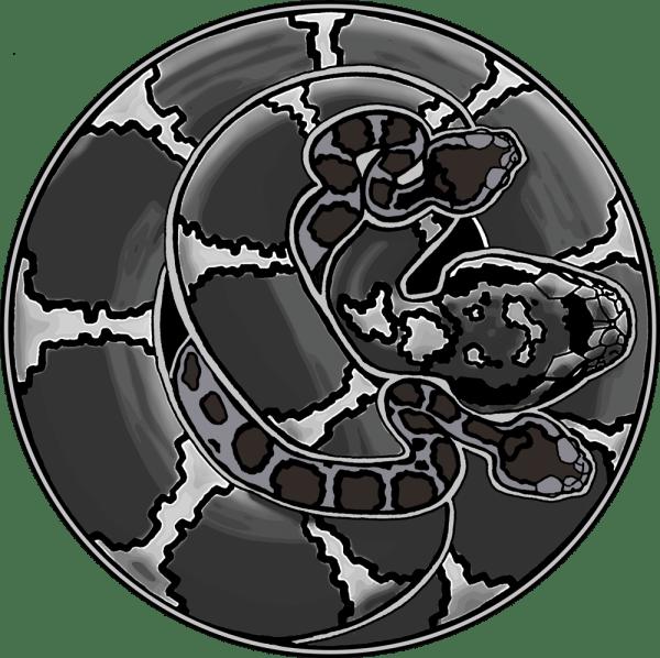 Advocates for Snake Preservation logo