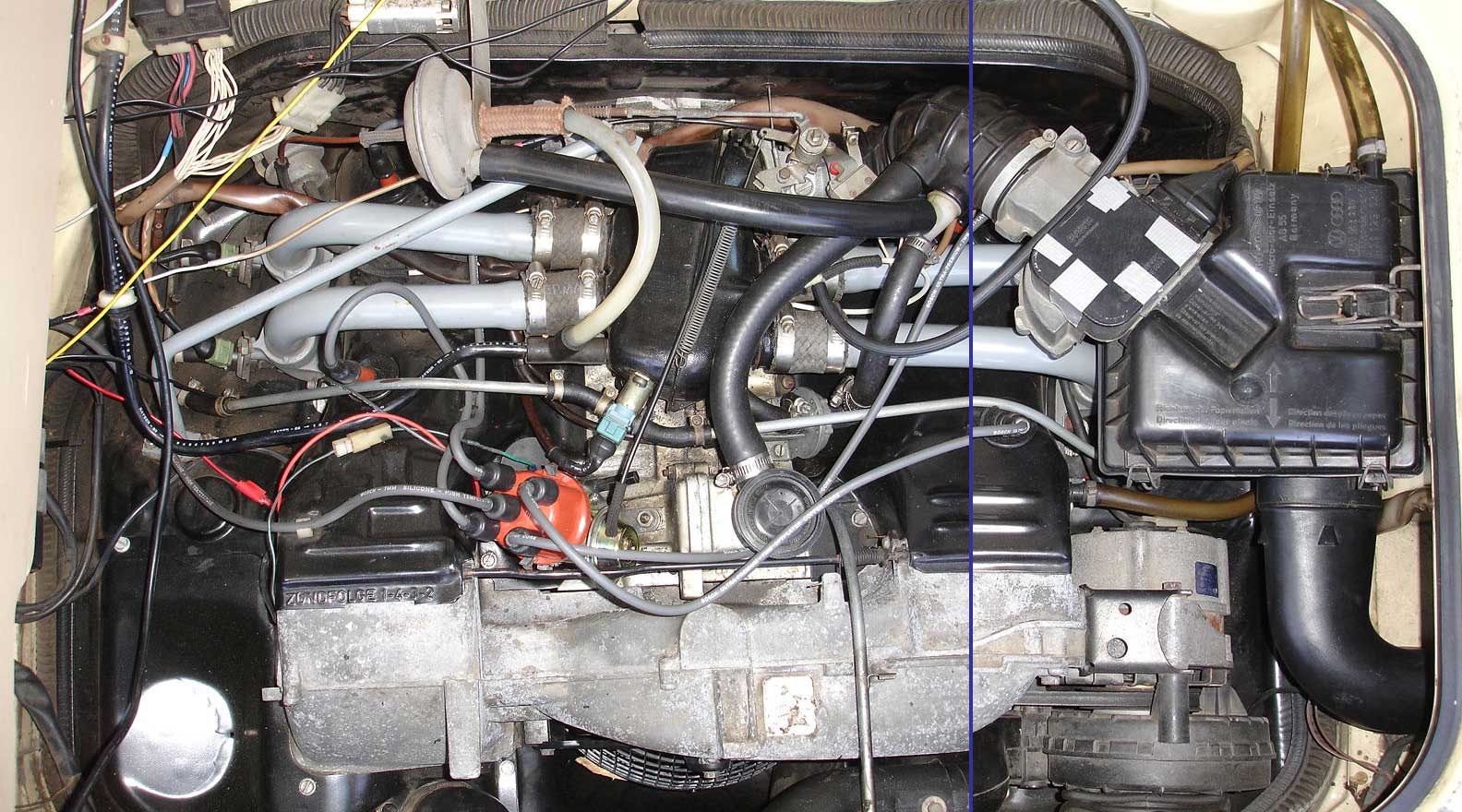 Vanagon Engine Diagram Archive Of Automotive Wiring Ej22 1982 Vw Electrical Diagrams Rh Wiringforall Today