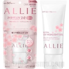 ALLIE Extra UV Highlight Gel PK