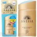 ANESSA Perfect UV Sunscreen Skincare Milk