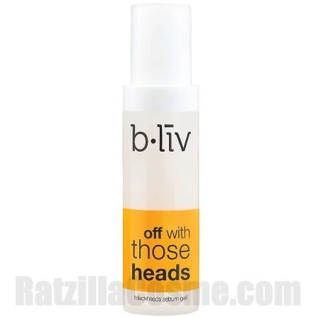 B.liv Off With Those Heads