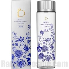 BENEFIQUE Multi Conditioning Lotion