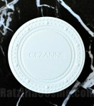 Best Pick: CEZANNE UV Clear Face Powder