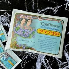 Best Pick CLUB Araiko Washing Powder
