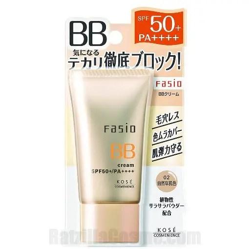 Fasio BB Cream