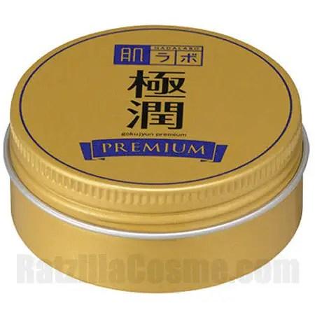 Hada-Labo Gokujyun Premium Hyaluronic Acid Oil Jelly