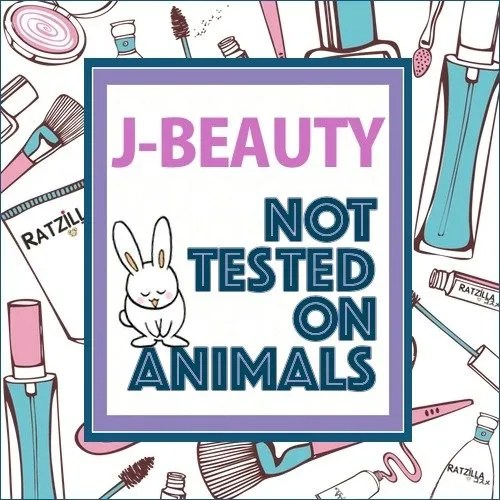 Japanese Cosmetic Companies that Do Not Conduct Animal Testing