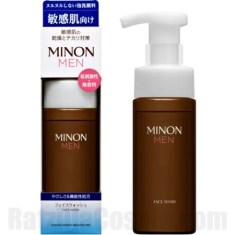 MINON Men Face Wash