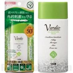 OMI Verdio UV Moisture Milk