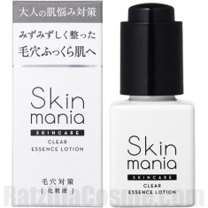ROSETTE Skin mania Clear Essence Lotion