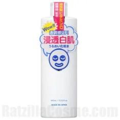 Toumei Shirohada White Lotion