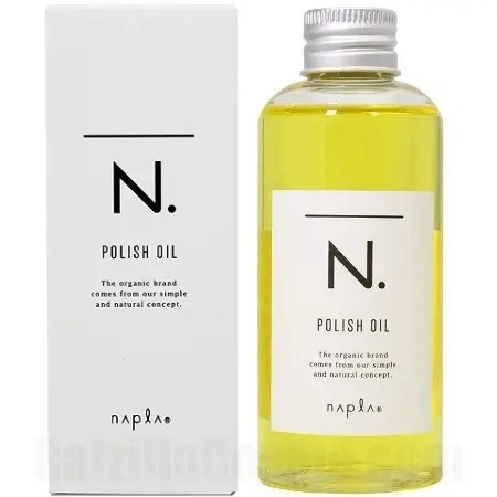 napla N. Polish Oil