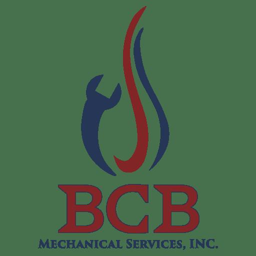 BCB Mechanical Logo