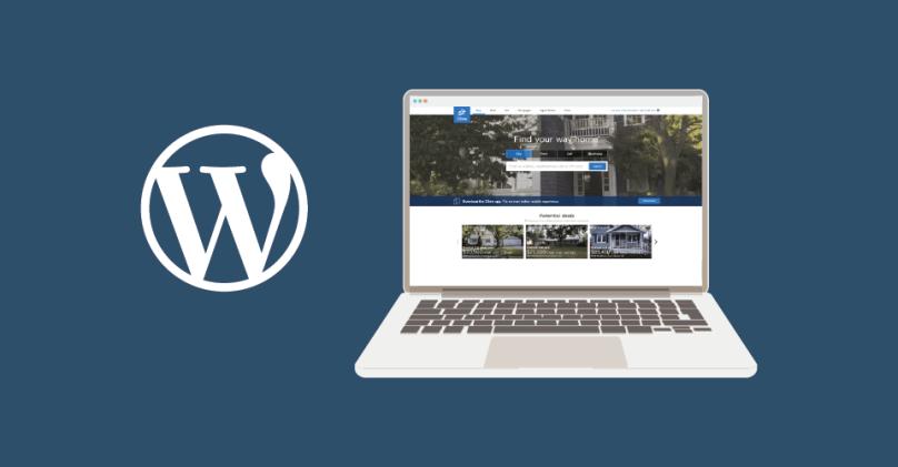 Rauch Digital Top 12 non-Blog Wordpress sites