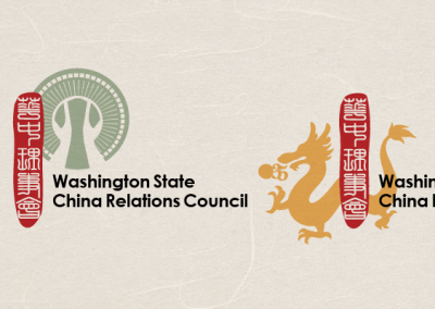 Washington State China Relations Council