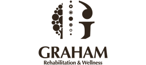 Graham Rehabilitation and Wellness Logo Design