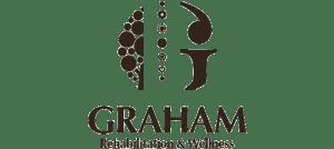 Graham Rehabilitation and Wellness Logo Design