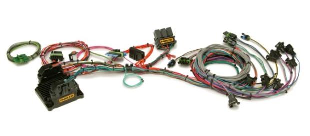 Circuitos Electrónicos Auxiliares para la Comprobación de Cableados Eléctricos