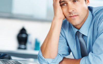 O fracasso motiva ou desmotiva você?