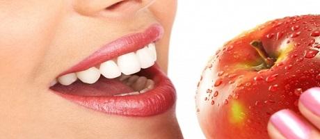 Dieta saludable para mejorar tu estética dental raul cortez