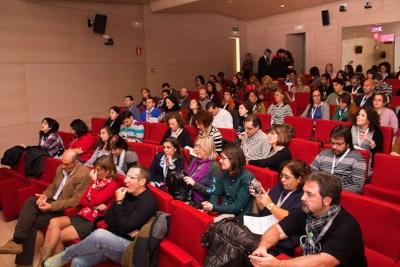 I Encuentro de Buenas Prácticas TIC 2011