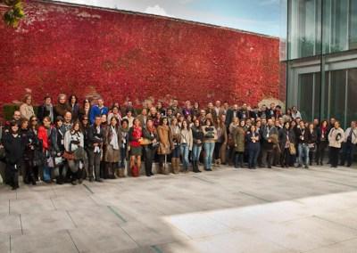 I Encuentro Buenas Prácticas TIC – CITA 2011