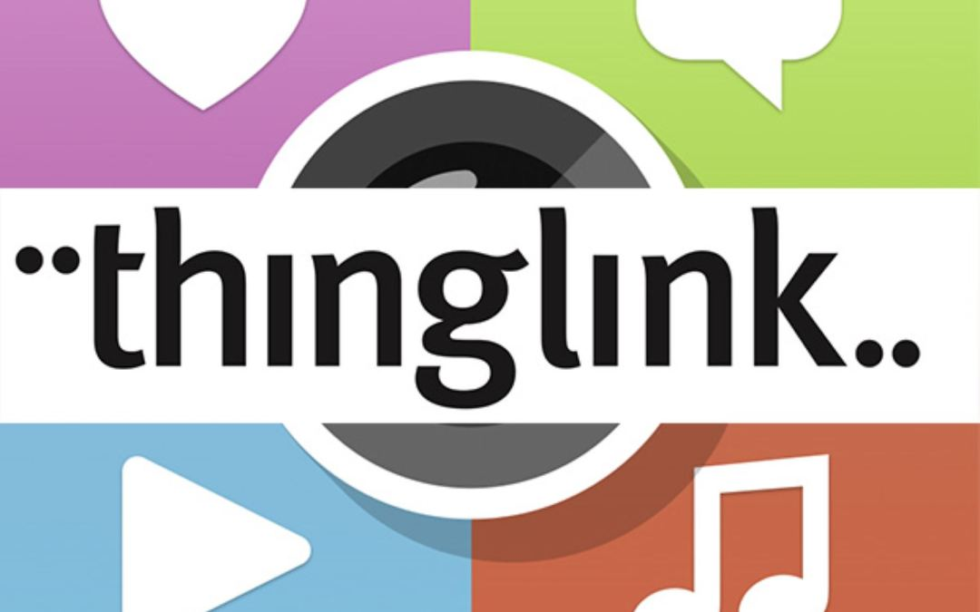 Imágenes interactivas con Thinglink