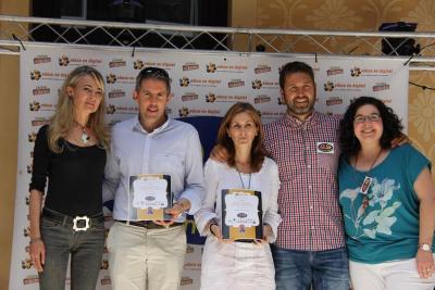 Premios Educa en Digital 2014