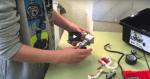 Time lapse – Construcción de un Robot LEGO Mindstorms EV3