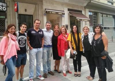 Quedada Santander 2014