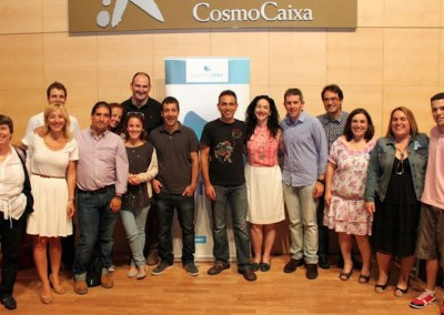 Encuentro IneveryCrea 2012