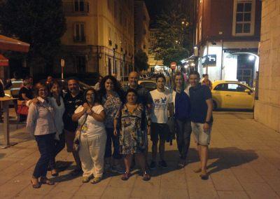 Quedada Santander 2015