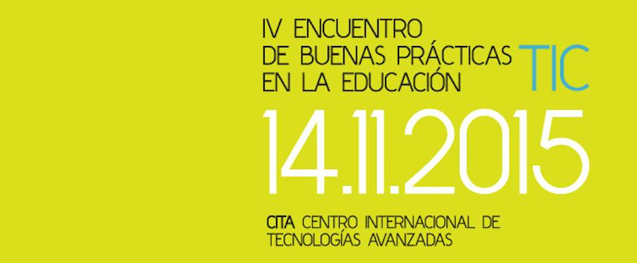 Comunicación Buenas Prácticas  2015 CITA – Aumenta Cantabria