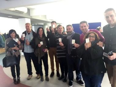 Premios Fundación Telefónica Bilbao
