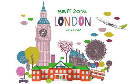 21-22 Enero – BETT Londres