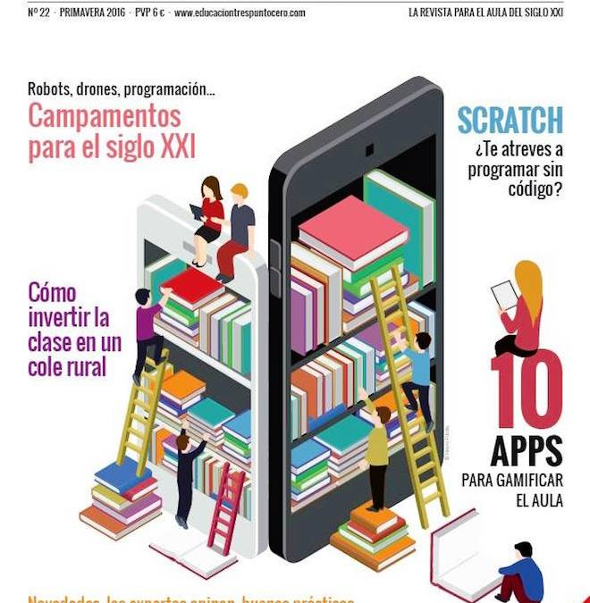 Aumenta Cantabria – Aumentando el conocimiento