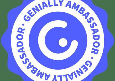 Embajador Genial.ly
