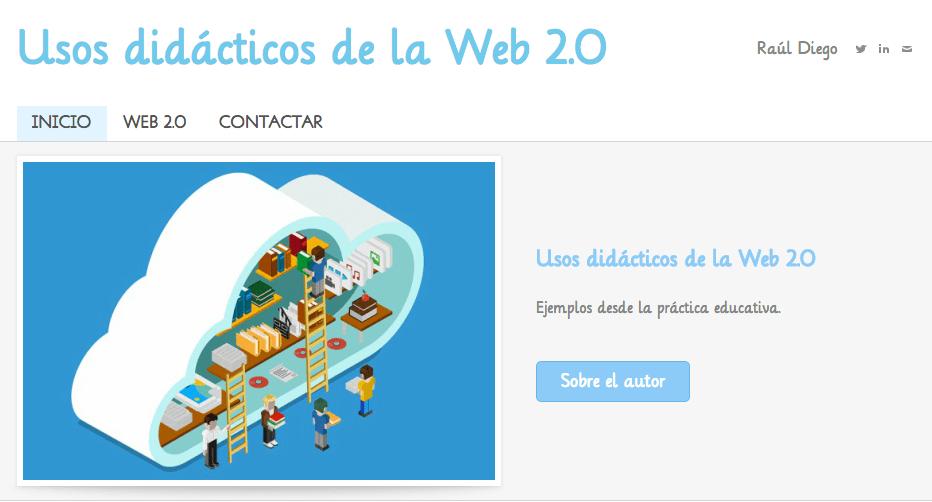 Usos de la Web 2.0