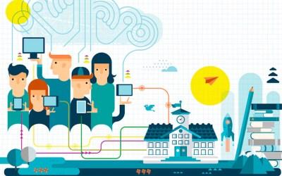 Prepara tu Escuela para la Sociedad Digital