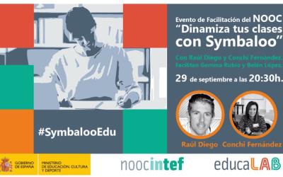 Mesa virtual «Dinamiza tus clases con Symbaloo»