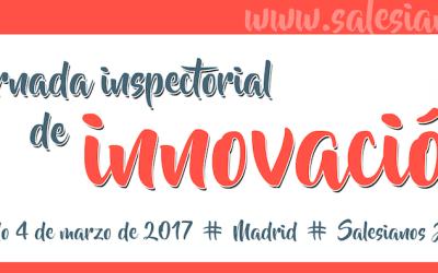 Jornada Inspectorial de Innovación