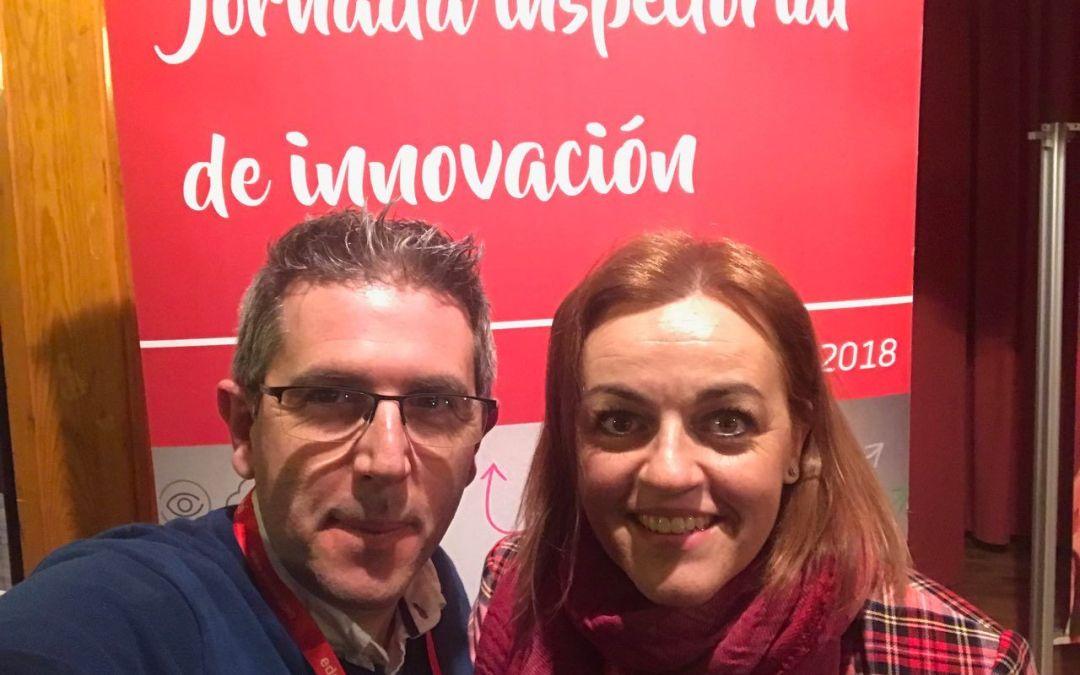 II Jornada Inspectorial de Innovación 2018