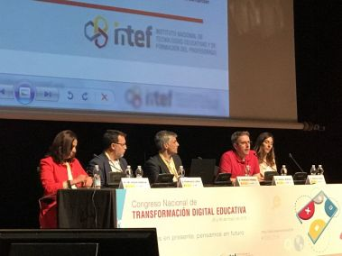 Congreso Nacional de Transformación Digital