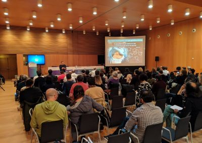 Encuentro IkasNOVA 2018