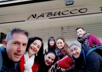 """""""Profesores en Acción"""" EC 2019"""