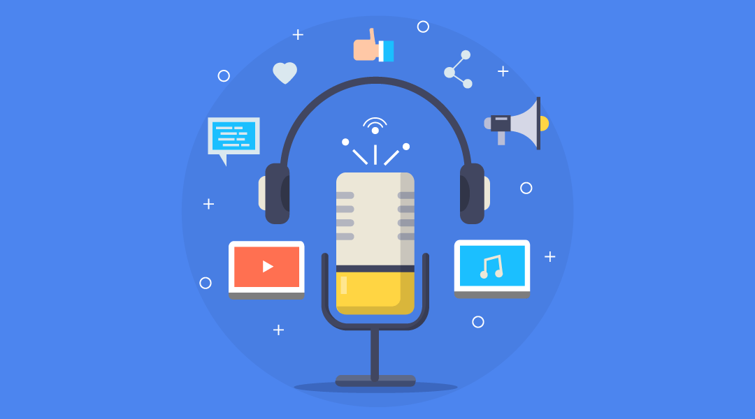 Uso de los podcast en Educación